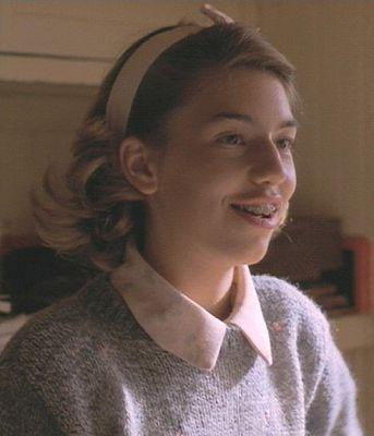 София Коппола (Sofia Coppola), дочка режиссера Френсиса Форда Копполы...